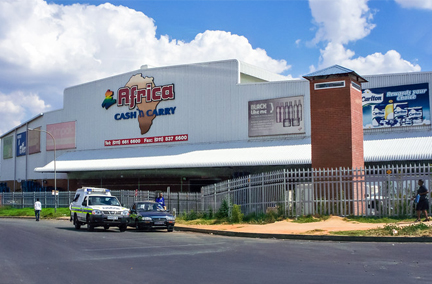 A WASH CASH & CARRY Wholesalers in South Africa, A WASH CASH